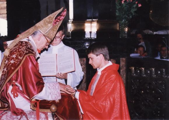 Jubileusz 25-lecia kapłaństwa naszego duszpasterza